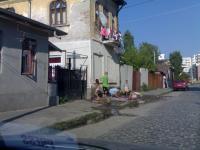 Romi in Romania