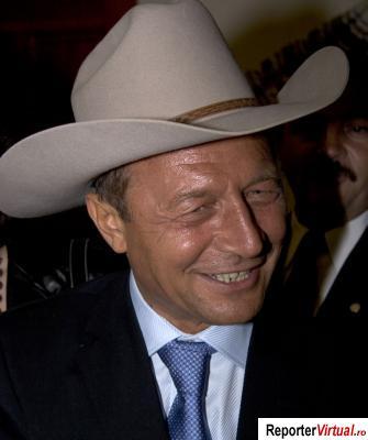 Basescu ma face sa rad