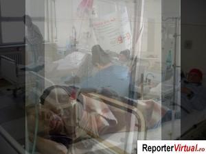 Mizerie in spitalele romanesti