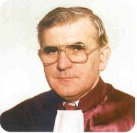 Antonie Iorgovan pe cand era judecator al Curtii Constitutionale