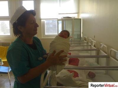 Maternitatea din Alexandria
