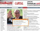 Ce colon curat o sa aiba politica romaneasca :)