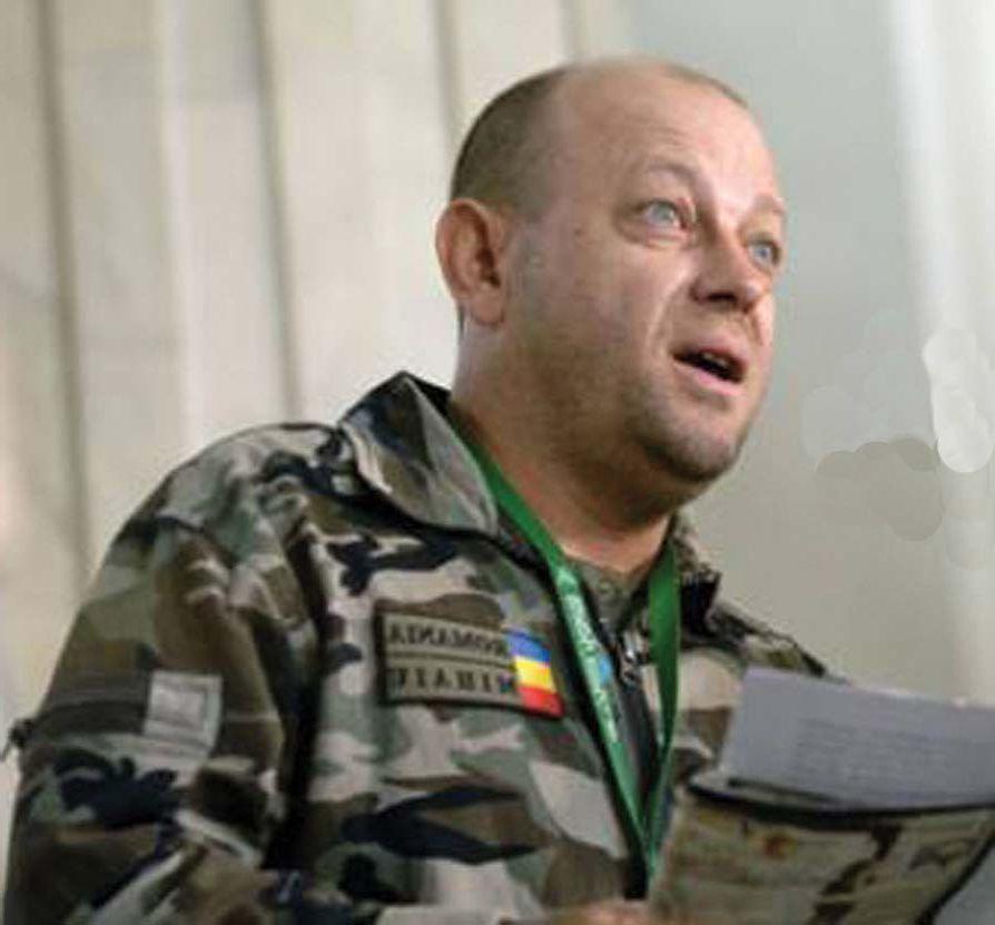 "Liviu Mihaiu, un guvernator ""executat"" de guvern dar sustinut de europarlamentari si ong"