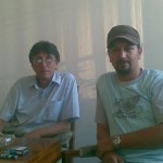 Impreuna cu Dan Selaru