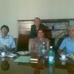 Dan Selaru, Anca Vad, Andrea Vass si Marian Ciuca