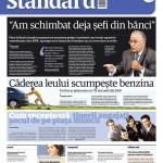 Business Standard relansat