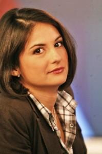 andreea cretulescu. foto: Realitatea tv