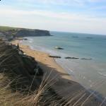 Debarcarea din Normandia-Plaja Arromanches2