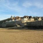 Debarcarea din Normandia -Plaja Arromanches5
