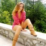 Iulia Mladin - miss FaceBook