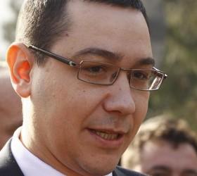 Postul USLamist de televiziune RomâniaTV prezintă: Odă marelui conducător Ponta!