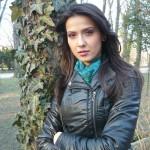 Alexandra Badoi de la Meteo alias Ada din muzica