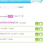Reporter virtual, no 1 in Zelist