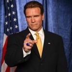 Arnold Schwarzenegger, guvernatorul statului California