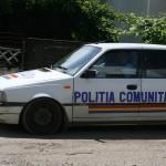 seful politiei comunitare sustine ca subalternii se aflau in misiune