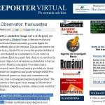 intuitie reporter virtual