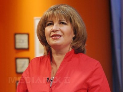 Magda Catone Net Worth