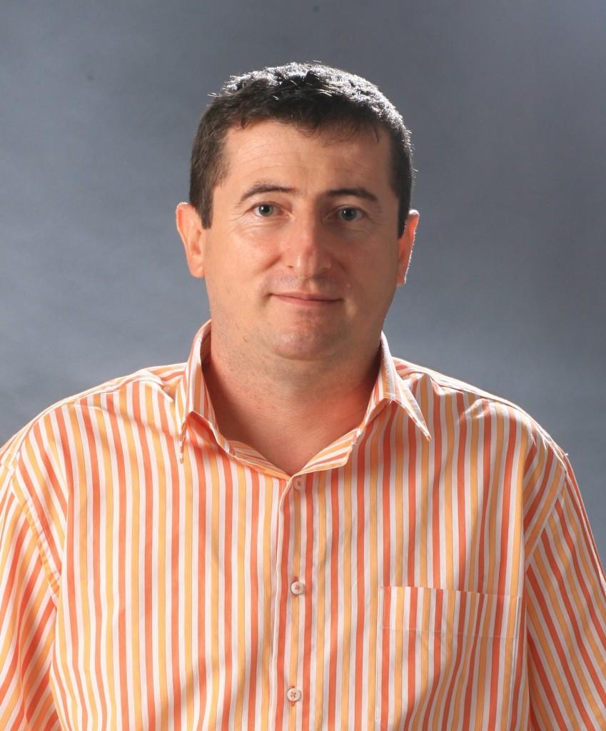 Grigore cartianu portret