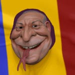Traian Basescu intre Apotheosis si Apocolocyntosis  Voiculescu-4-150x150