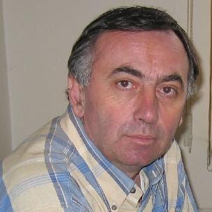 Radu Călin Cristea: Coana Efimiţa la Cotroceni  |Radu Călin Cristea