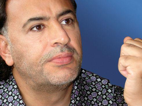 mohammad-murad