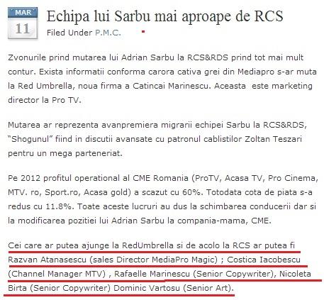 carieremedia.ro