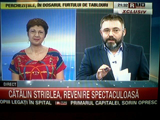 stribleaRTV