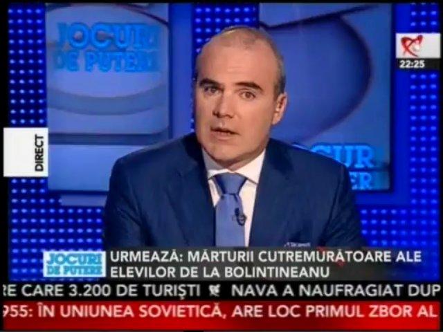 """Rares Bogdan Picture: Rares Bogdan, Despre Plecarile De La Realitatea TV: """"Nu Ma"""