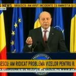 VIDEO. Scandalul dintre Băsescu și Antena 3 de la Cotroceni