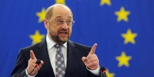 European Parliament - Martin Schulz