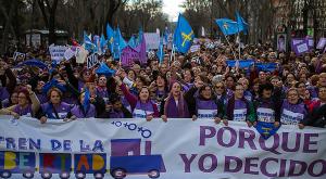 protest spania 3