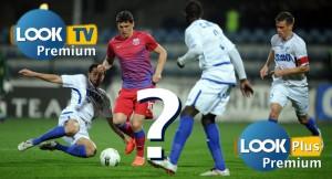 Liga 1 Look TV Look Plus