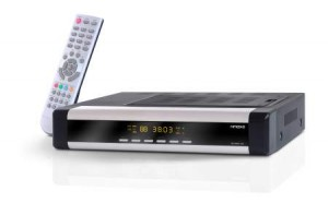 televiziune digitala