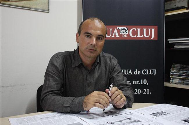 """Rares Bogdan Picture: Rareş Bogdan: """"Am Lăsat Ziua De Cluj Cu Bani în Cont. Voi"""