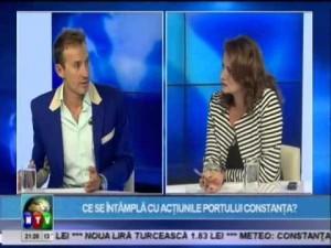Radu Mazare Neptun TV