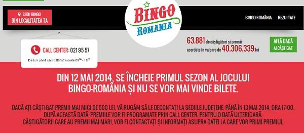bingo-romania