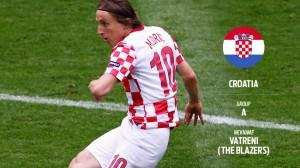 Croatia TV