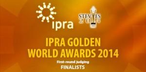 IPRA PR premii
