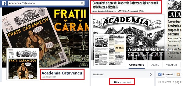 catavencu facebook