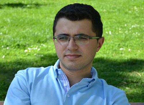 Alin Golban