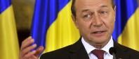 Presedintele Traian Basescu anunta numirea in functia de premier a lui Mihai Razvan Ungureanu, la Palatul Cotroceni din Bucuresti