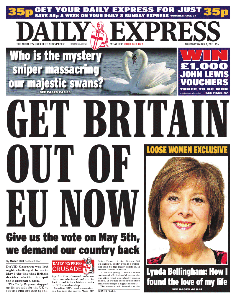 BBC warning to English fans dressing as crusaders ... Daily Express