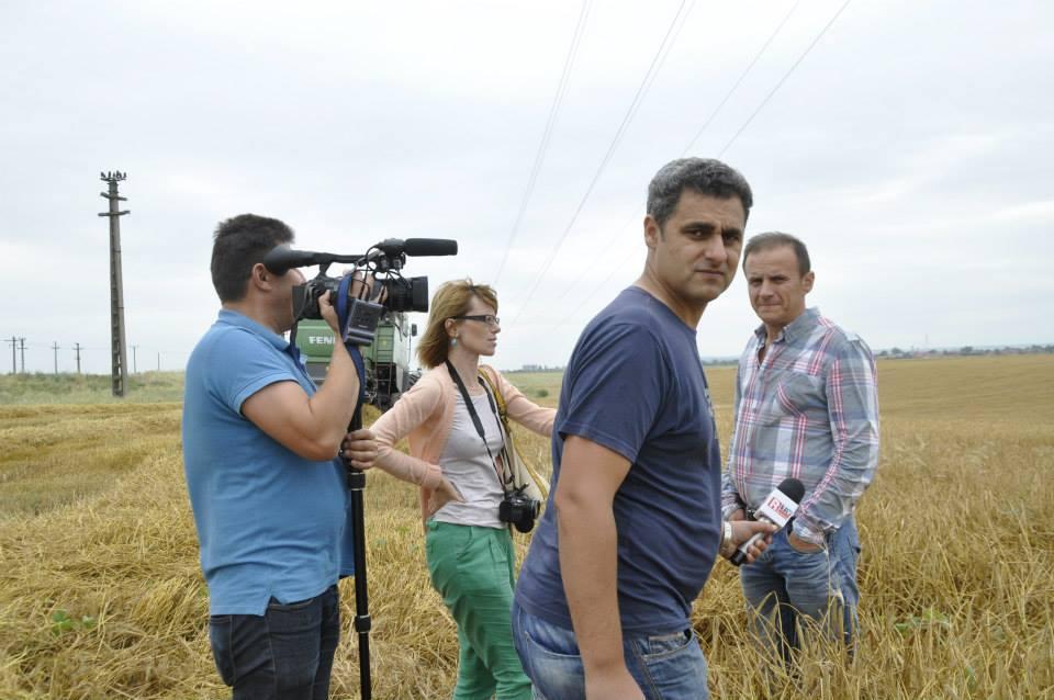 Mihai Badescu RTV