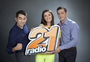 gainusa radio 21