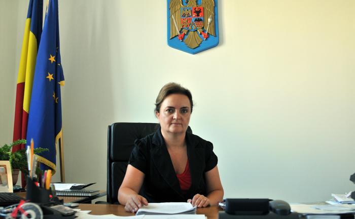 Narcisa Iorga CNA