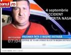 VIDEO. Gafă PRO TV: martor la un deces, folosit din altă știre mai veche