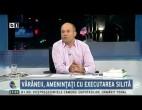 VIDEO. Radu Banciu despre Dan Voiculescu, care spală mașini în pușcărie