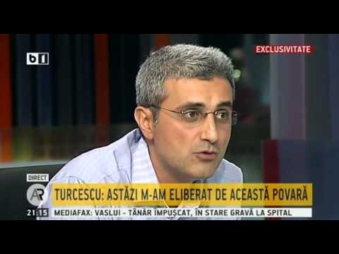 VIDEO. Turcescu, DEVASTAT:Da, documentele sunt reale. Nu puteam să vă mai mint