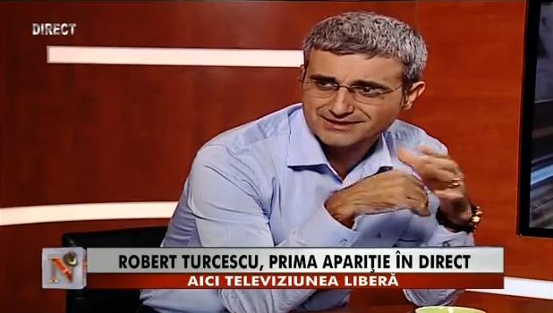 Turcescu Nasul TV