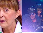 Ce-a căutat Monica Macovei călare pe motocicletă la Kanal D